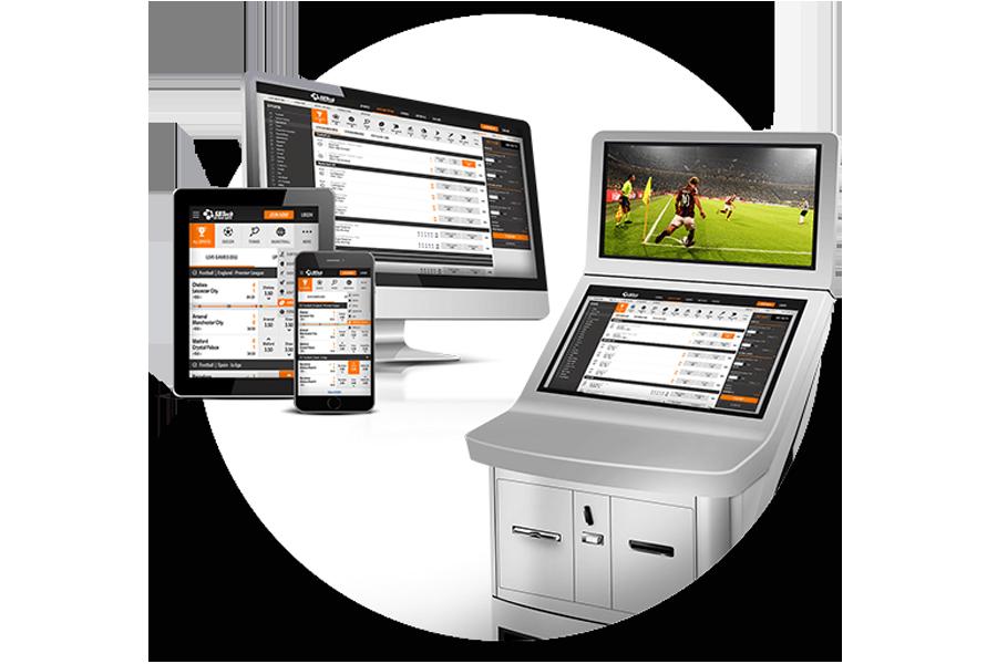 morix Sportsbook Platform